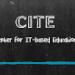 Center for IT-Based Education (CITE)