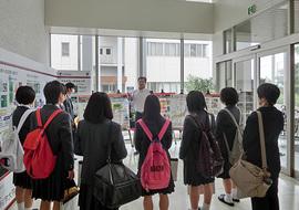 静岡県立藤枝西高等学校