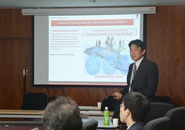 スーパーグローバル大学創成支援事業の紹介