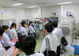 愛知県立知立高等学校