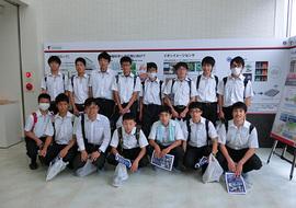 愛知県立成章高等学校
