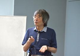 テーラーメイド・バトンゾーン教育プログラム 平成27年度 開発リーダー特論 第1講義