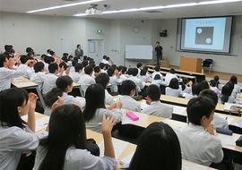 静岡県立榛原高等学校