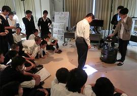 愛知県立岡崎西高等学校