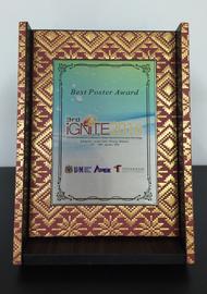 Best Poster Award