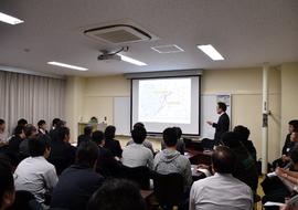熊本地震被害調査報告会