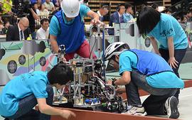 NHK学生ロボコン2016