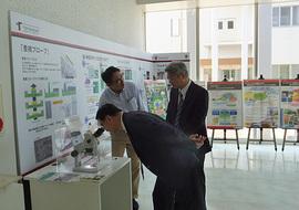 Electronics-Inspired Interdisciplinary Research Institute