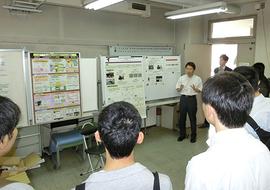 釧路工業高等学校