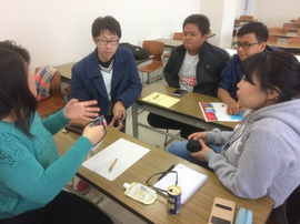 TUT International Student Program 2016