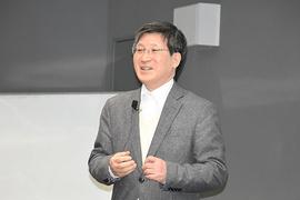 堀川 順生教授