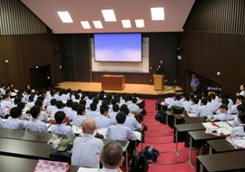 愛知県立豊橋東高等学校