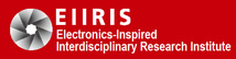 Electronics-Inspired Interdisciplinary Research Institute (EIIRIS)