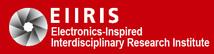 Electronics-Inspired Interdisciplinary Research Institute (EIIRIS)