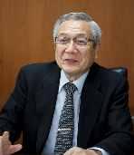 President Yoshiyuki Sakaki1.jpg