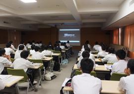 静岡県立島田高等学校