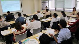 平成26年度JICA課題別研修