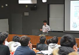 開発リーダー特論 第4講義