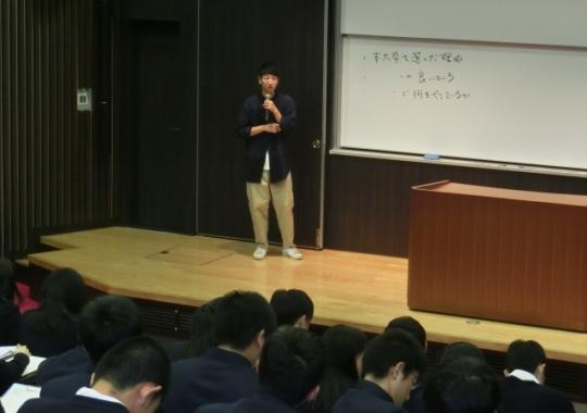 https://www.tut.ac.jp/images/181023kengaku-okanisi-ob.JPG