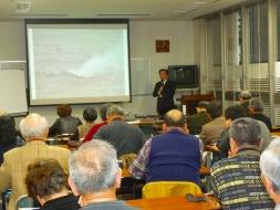 名古屋市生涯学習推進センター・豊橋技術科学大学連携講座