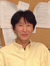 Hiroyuki Muto