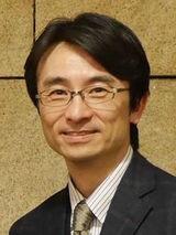 Hideyuki Uehara